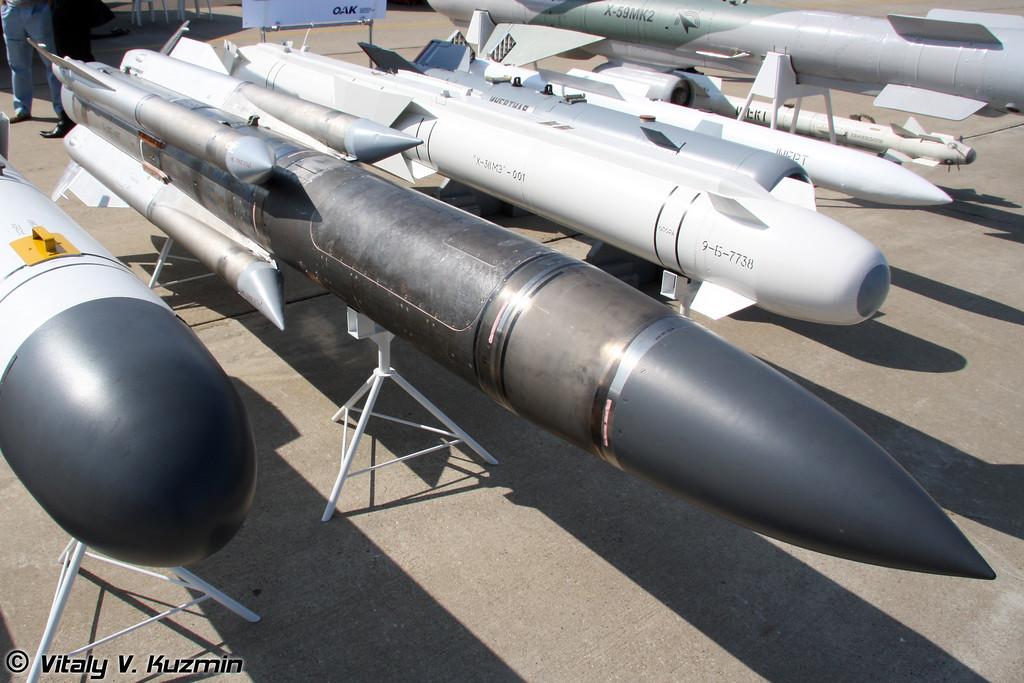 Х-31П (Kh-31P)