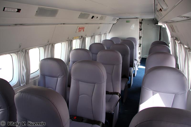 L-410 UVP E-20