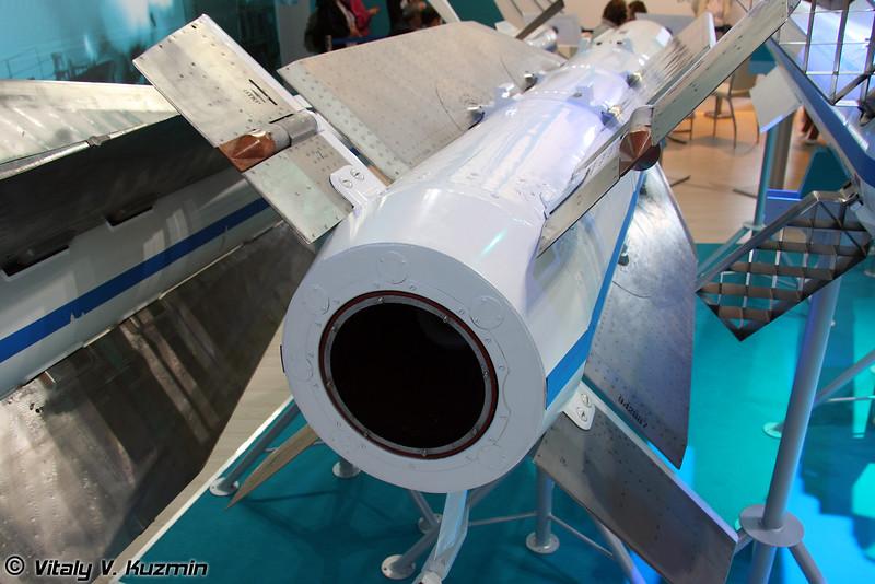 Р-33Э (R-33E)