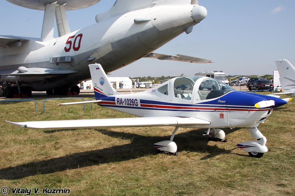 P2002 Sierra
