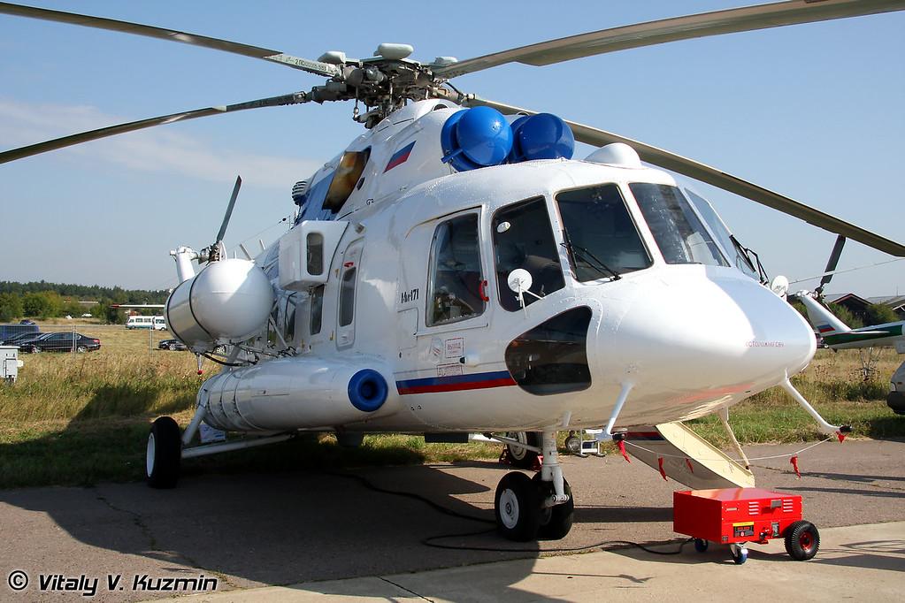 Ми-171VIP (Mi-171VIP)