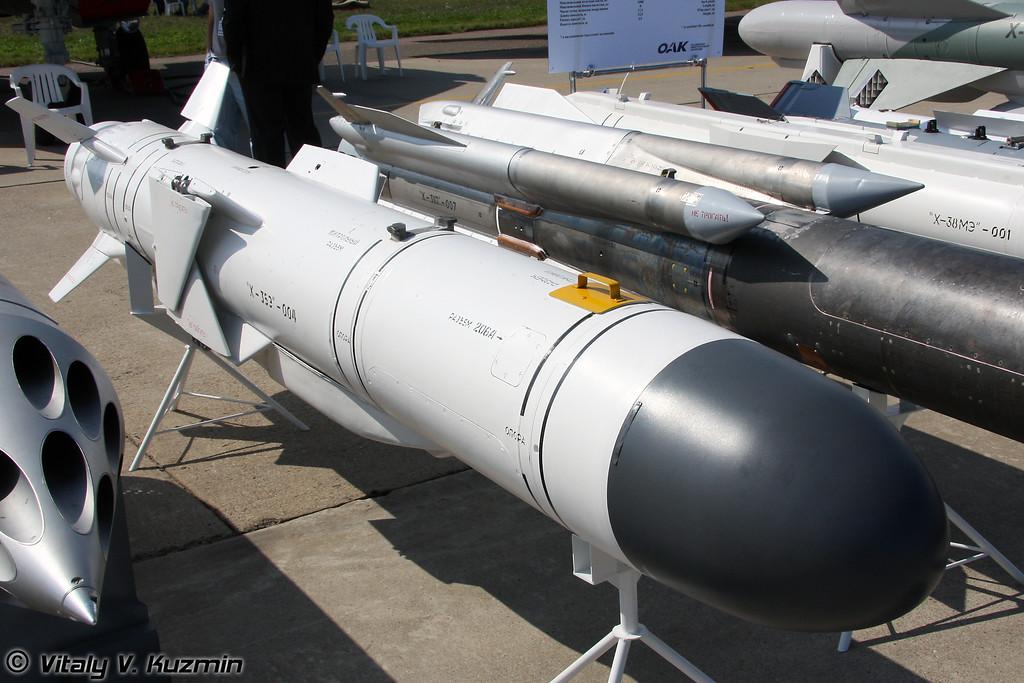 Х-35Э (Kh-35E)