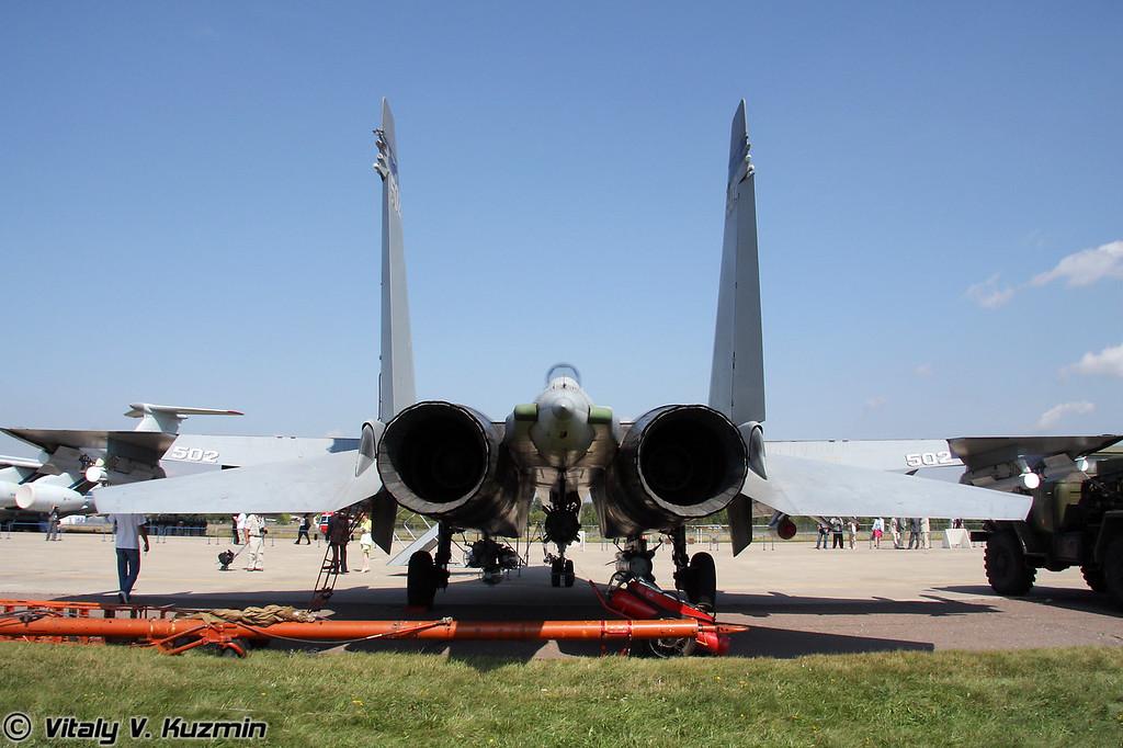 Су-30МК2 (Su-30MK2)