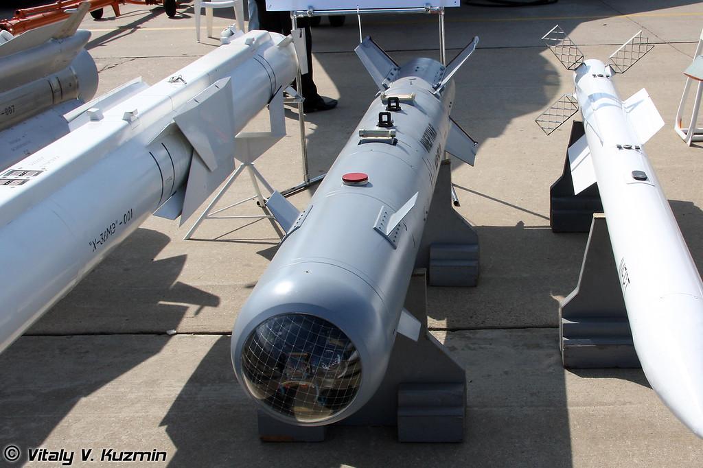 КАБ-500ОД (KAB-500OD)