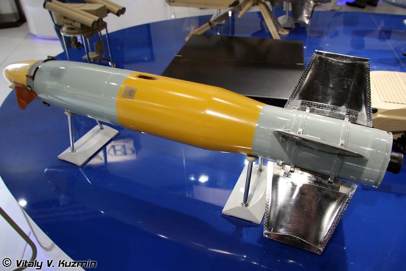 Противотанковый ракетный комплекс Корнет-Э (Anti-tank guided missile system Kornet-E)