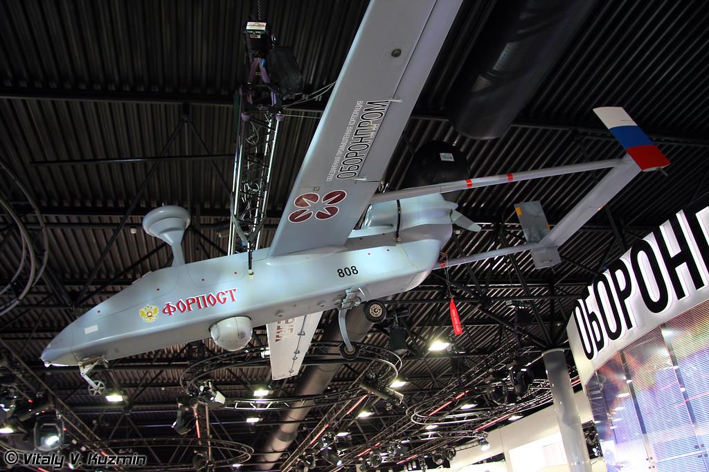 БПЛА Форпост (Forpost UAV)