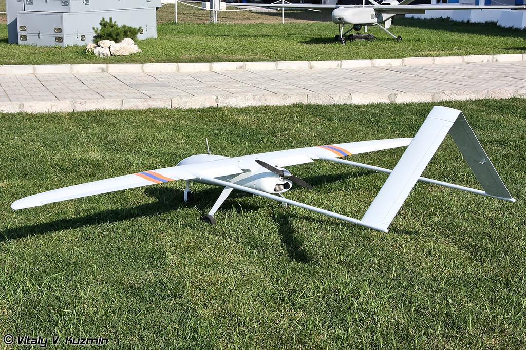БПЛА Филин-100 (Filin-100 UAV)