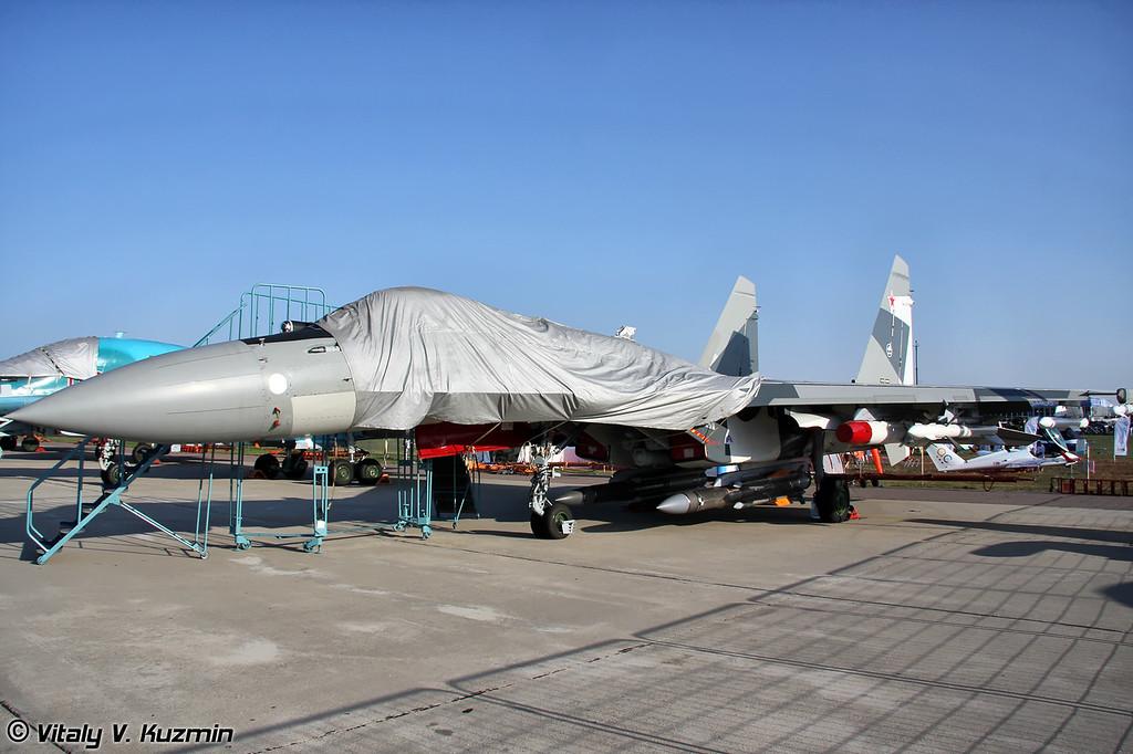 Су-35 (Su-35)