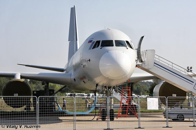 Ту-214-ОН (Tu-214-ON)