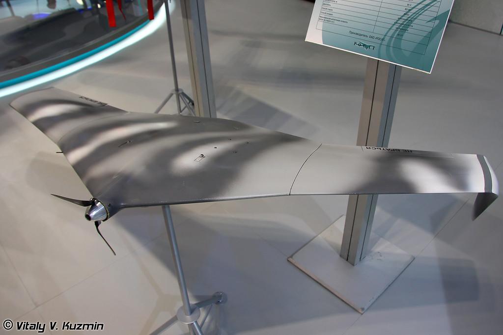 БПЛА Кречет 2 (Krechet 2 UAV)