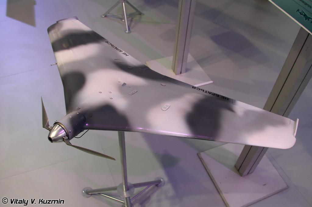 БПЛА Кречет 1 (Krechet 1 UAV)