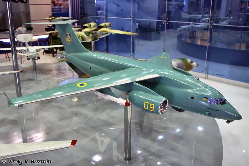 Ан-168МП (An-168MP)