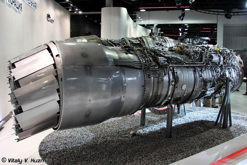 РД-33МК (RD-33MK)