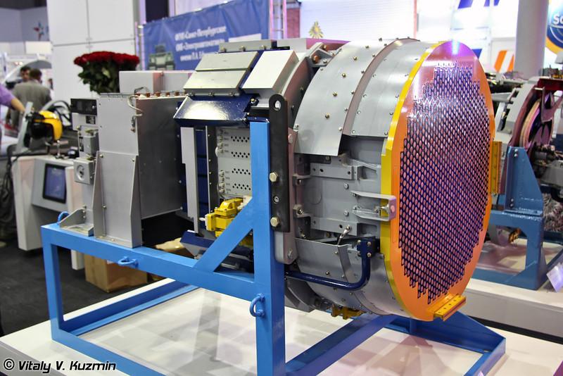 БРЛС Жук-АЭ (Zhuk-AE radar)