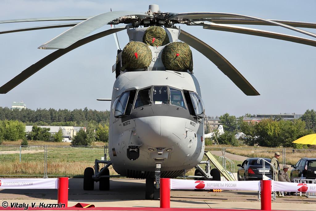 Ми-26Т2 (Mi-26T2)