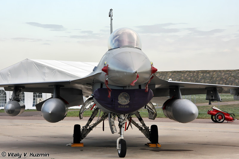 F-16C/D Fighting Falcon 510-й истребительной эскадрильи 31-го истребительного крыла, авиабаза Aviano, Италия (F-16C/D from 510th Fighter Squadron 31st Fighter Wing, Aviano AB, Italy)