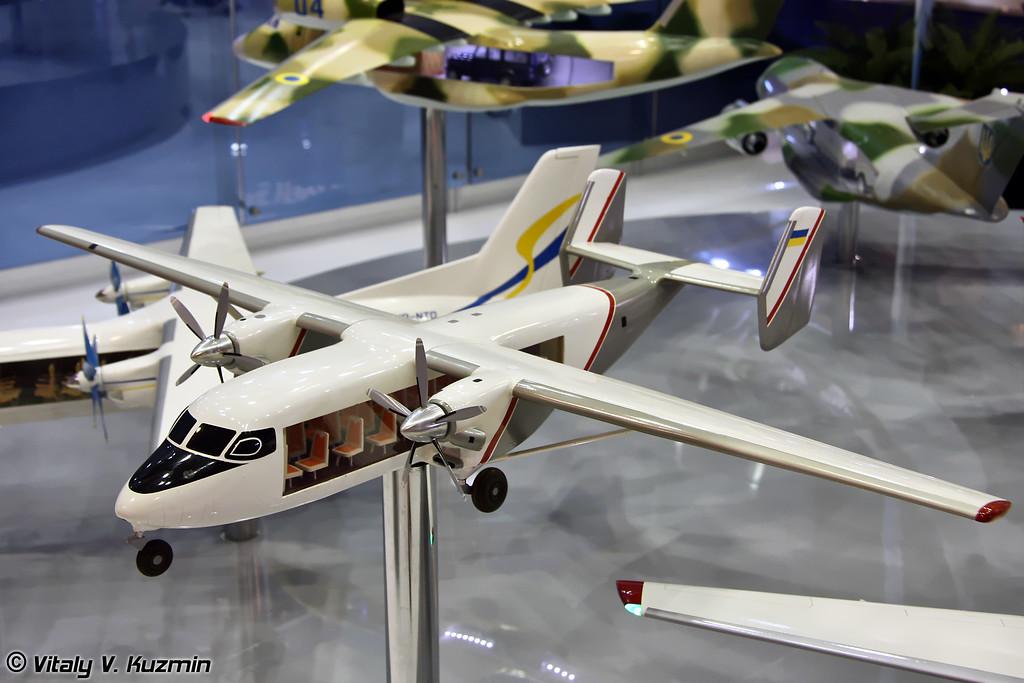 Ан-38-100 (An-38-100)