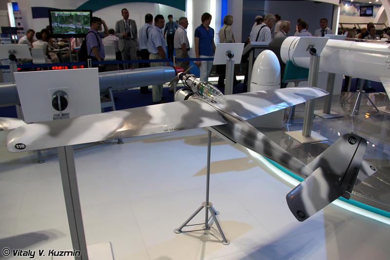 БПЛА Кречет 3М (Krechet 3M UAV)
