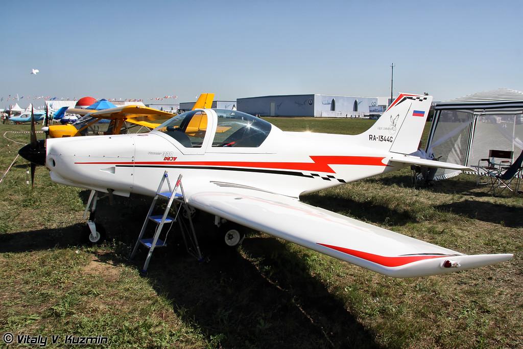 Pioneer 330 Acro