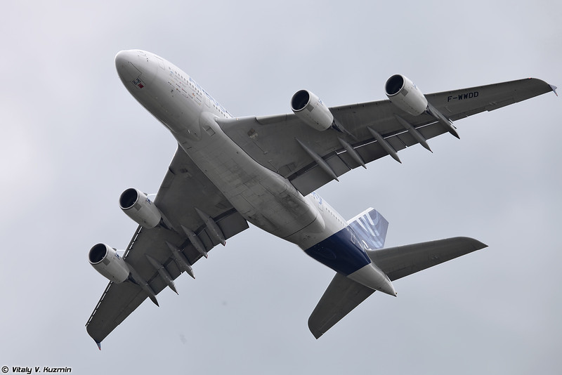 Airbus A-380