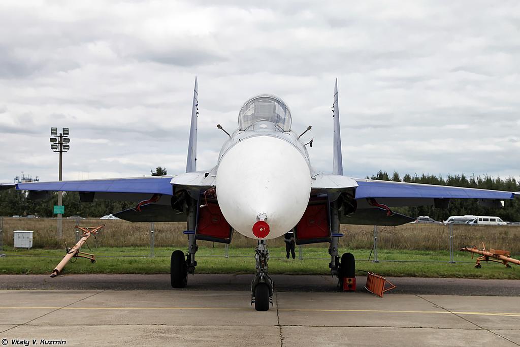 Су-27ЛЛ (Su-27LL)