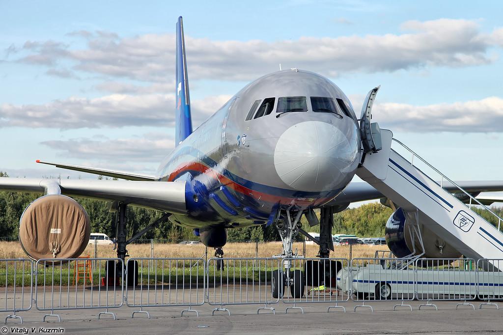 Ту-214ОН (Tu-214ON)