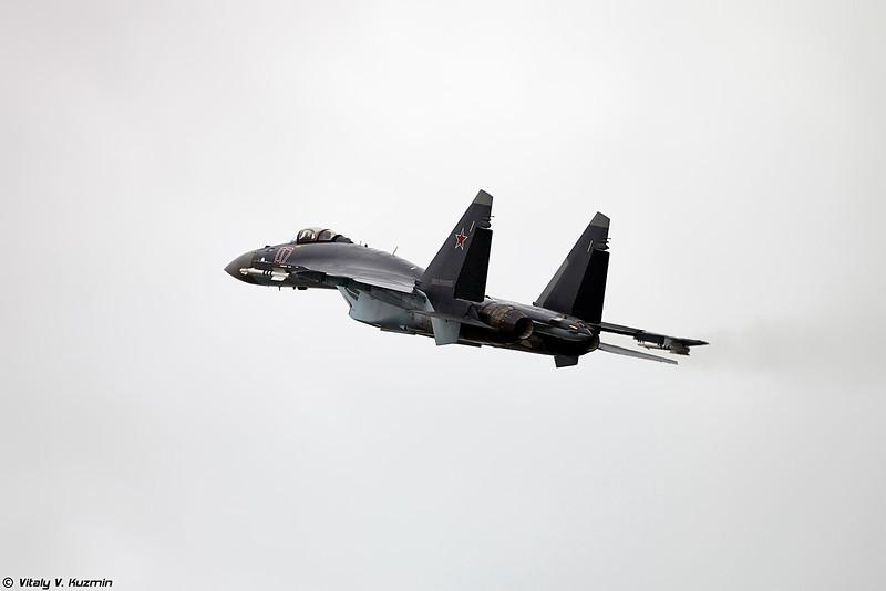 Су-35С (Su-35S)