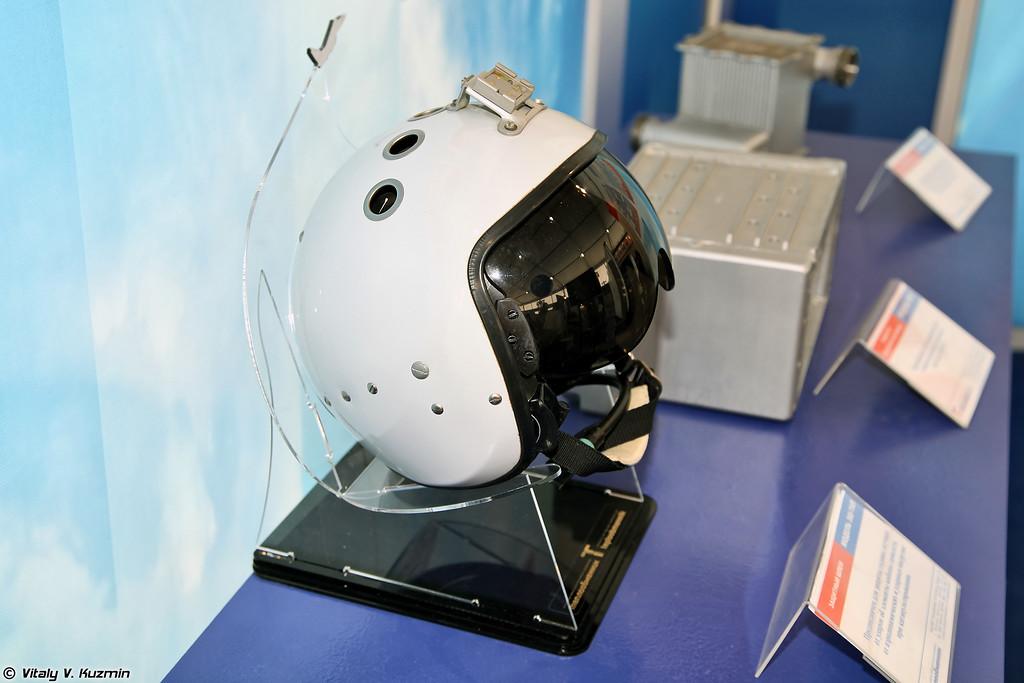 Шлем ЗШ-7АП (ZSh-7AP helmet)