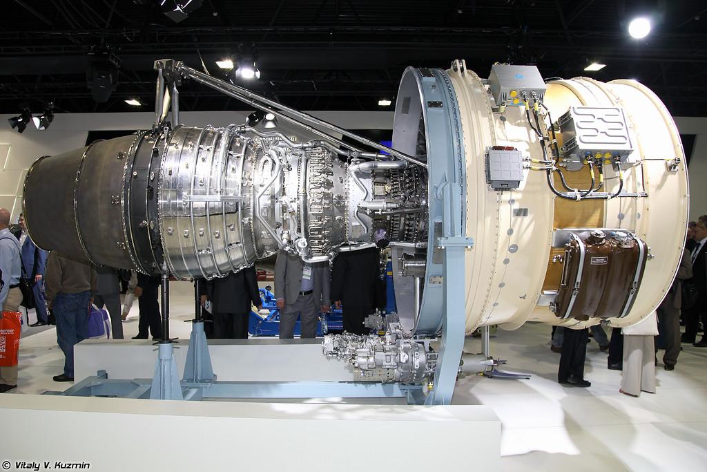 Двигатель ПД-14 (PD-14 engine)