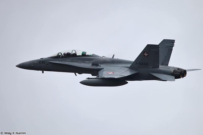 F/A-18D