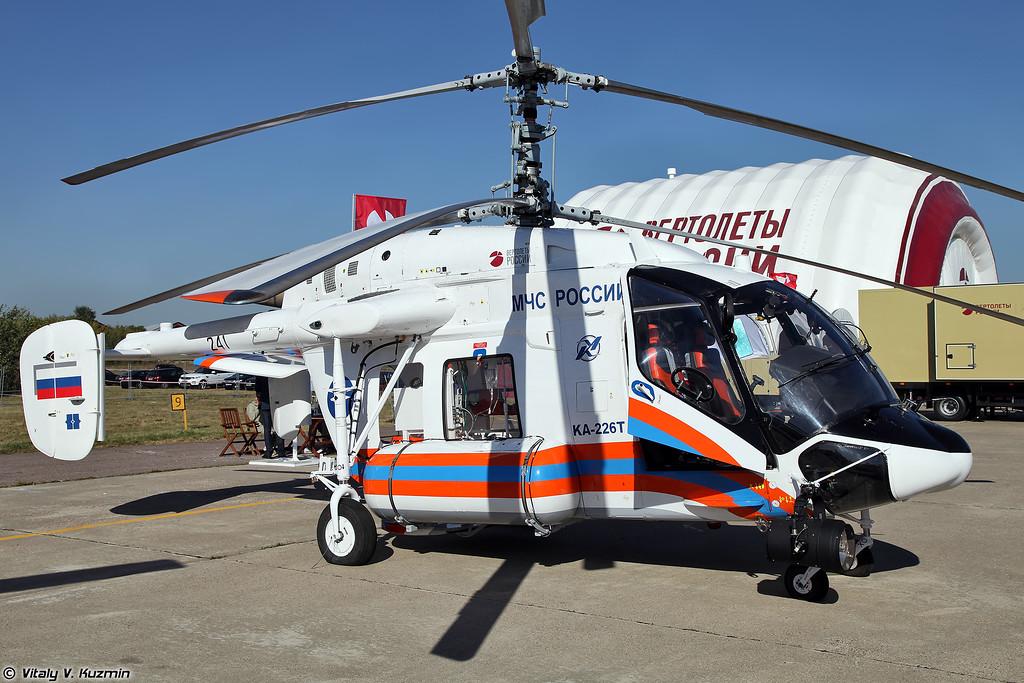 Ка-226Т (Ka-226T)