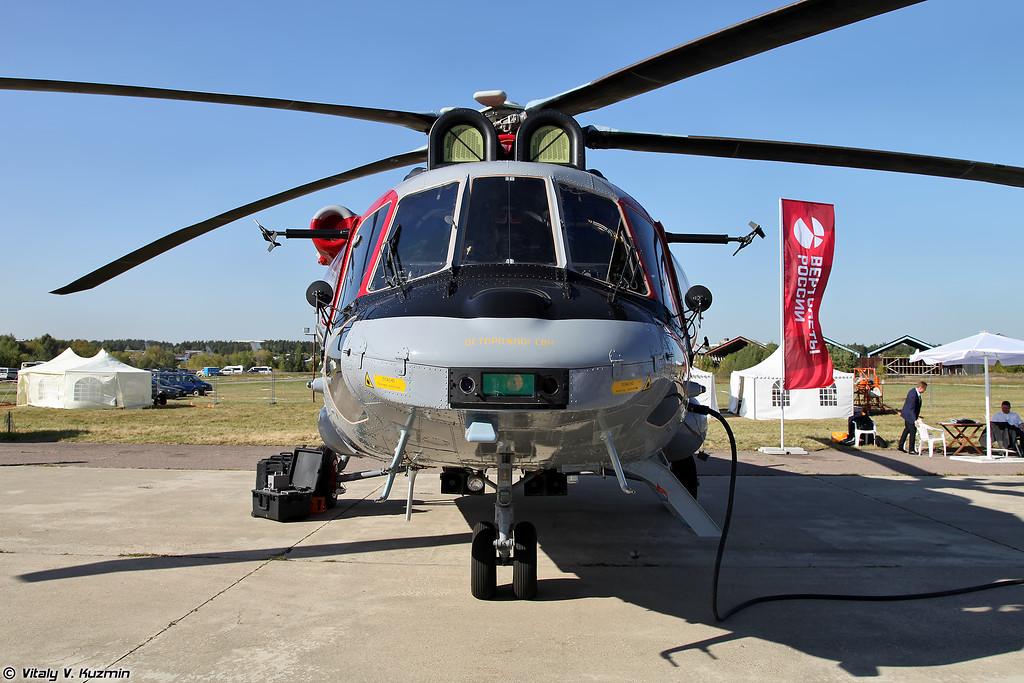 Ми-171А2 (Mi-171A2)