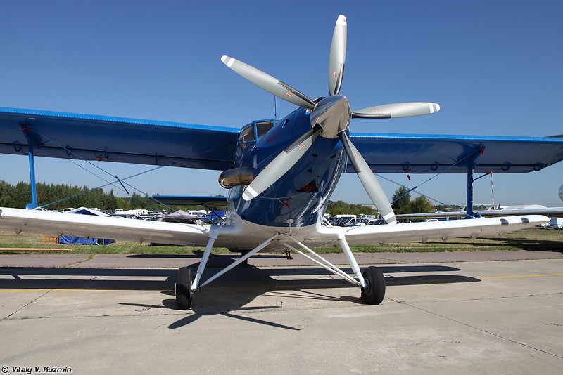 ТВС-2МС (TVS-2MS)