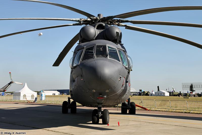 Ми-26 (Mi-26)