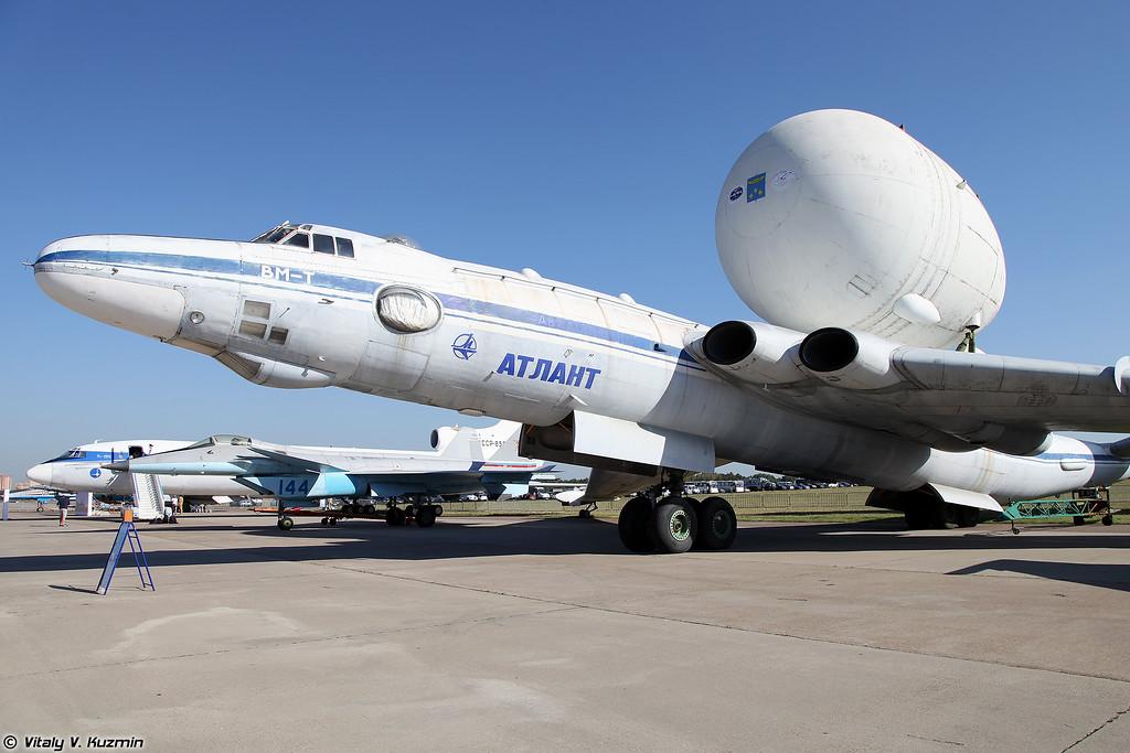 ВМ-Т Атлант (VM-T Atlant)