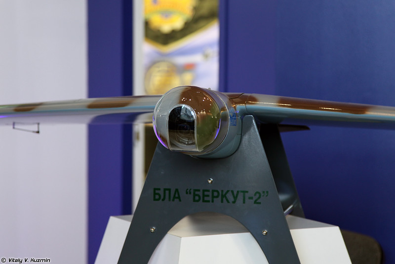 БПЛА Беркут-2 (Berkut-2 UAV)