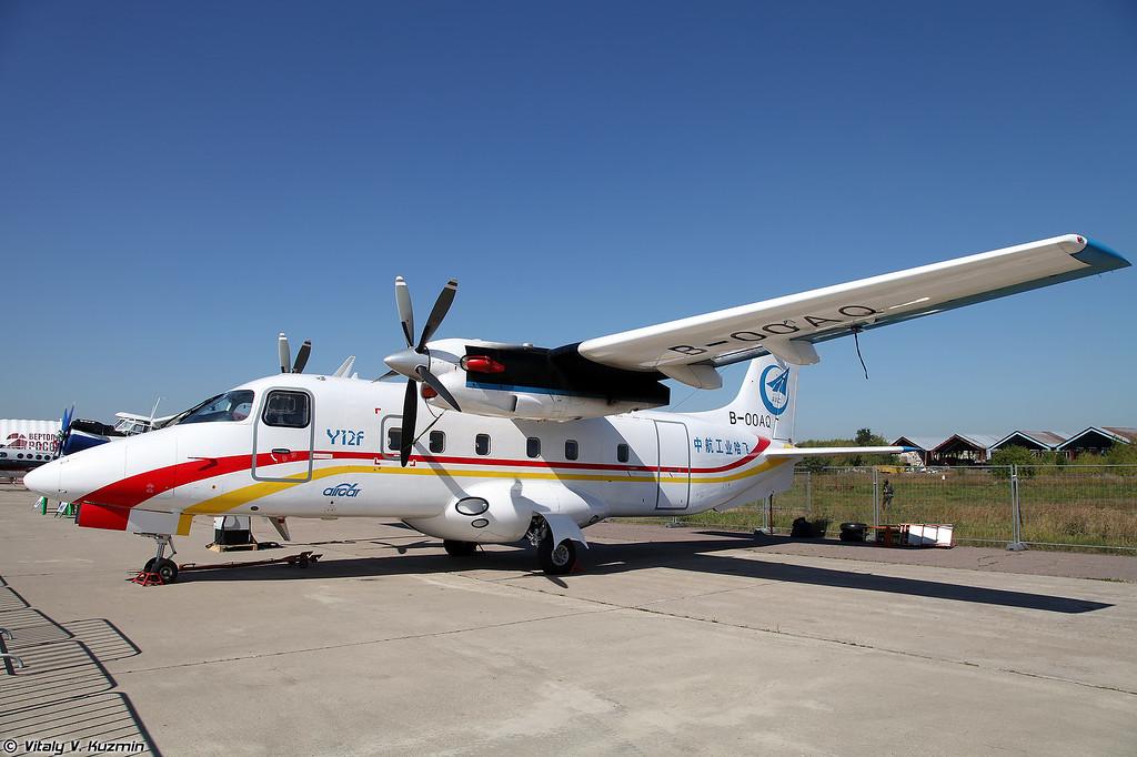 Harbin Y-12F