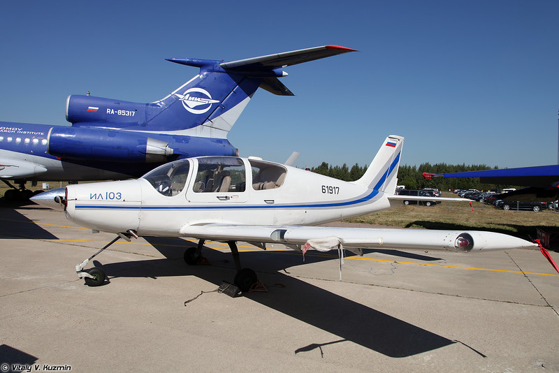 Ил-103 (IL-103)