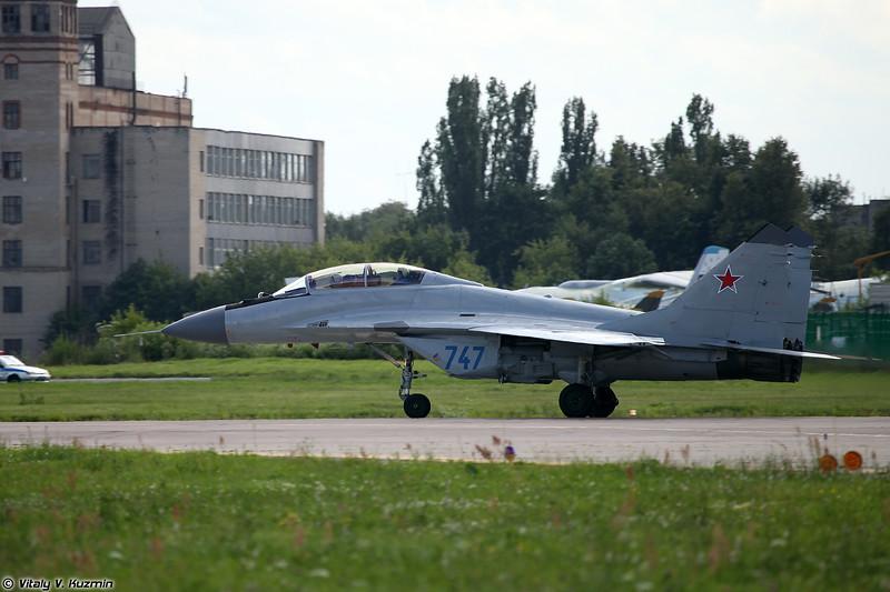 МиГ-29М2 (MiG-29M2)