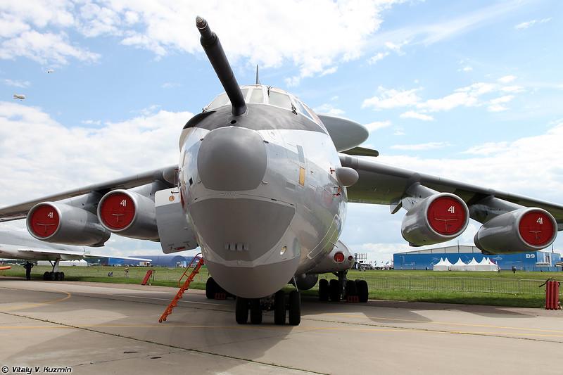 А-50У (A-50U)