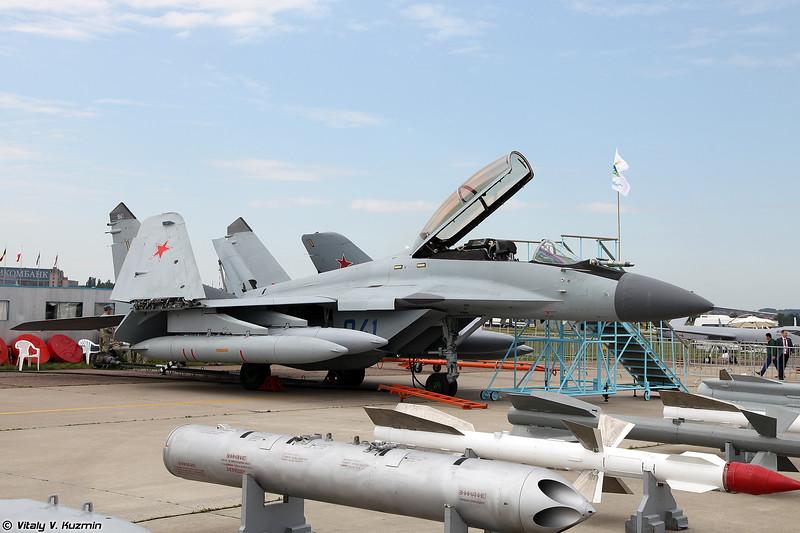 МиГ-29К (MiG-29K)