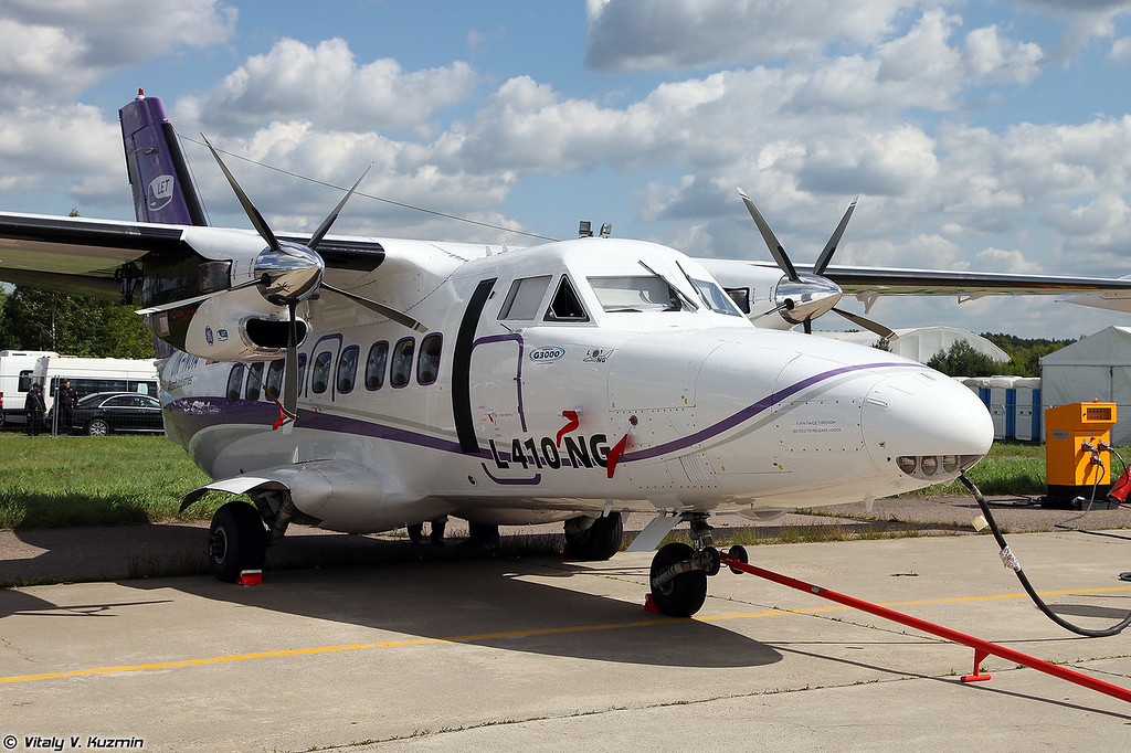 L-410NG