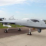 ??????? ????????? ???? Wing Loong II (Chinese UAV Wing Loong II)