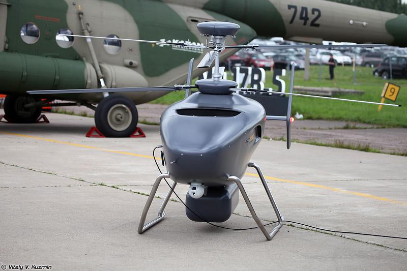 БПЛА ВРТ-300 (VRT-300 UAV)