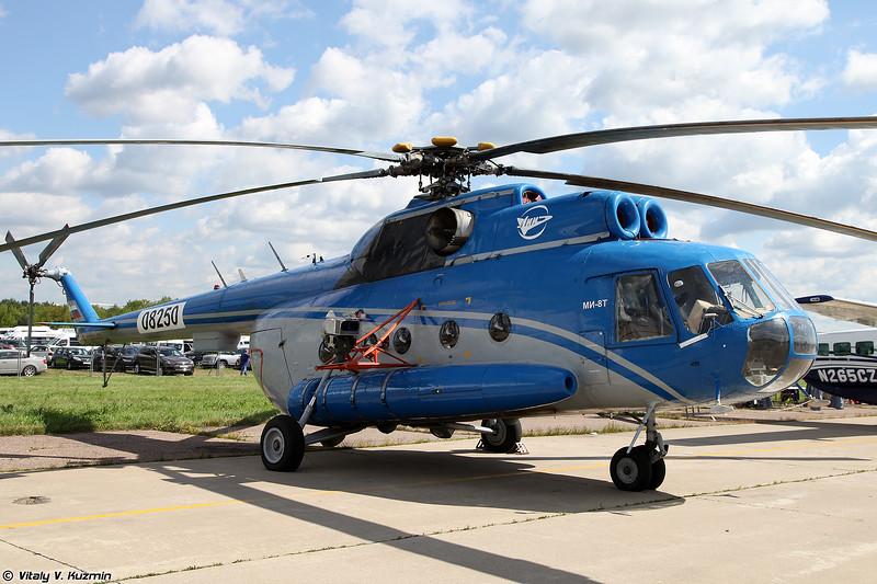 Ми-8Т ЛЛ (Mi-8T LL)