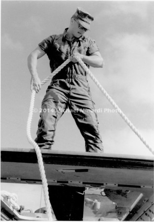 Marine and Rope 059