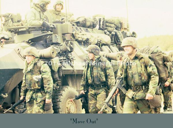 Photography of the U S  Marine Corps 023