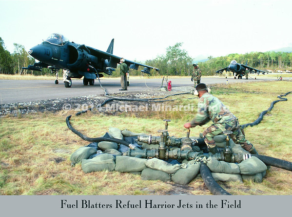 Photography of the U S  Marine Corps 032