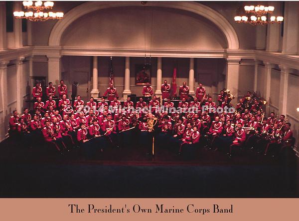 Photography of the U S  Marine Corps 034