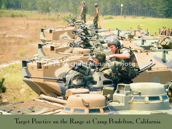 Photography of the U S  Marine Corps 020